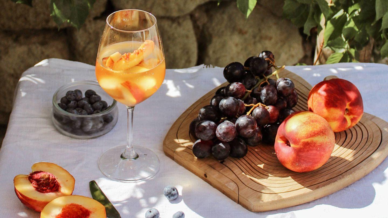 Frutas con más fibra para adelgazar. (Nataliya Melnychuk para Unsplash)