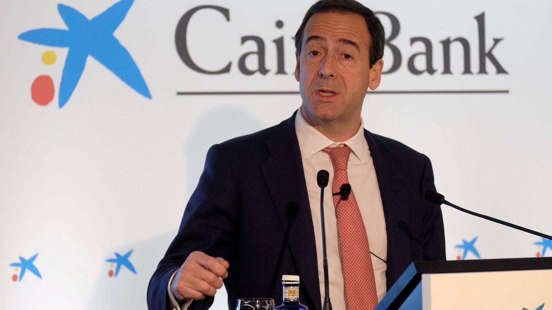 Gonzalo Gortázar. (Reuters)