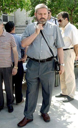 Foto: Fichaje relámpago de Miguel Durán como candidato de Ciudadanos a las elecciones europeas