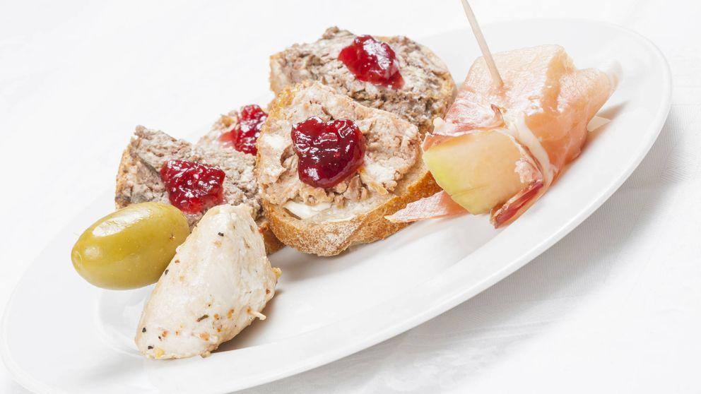 Alitas de pollo rellenas de foie, la receta que sorprende