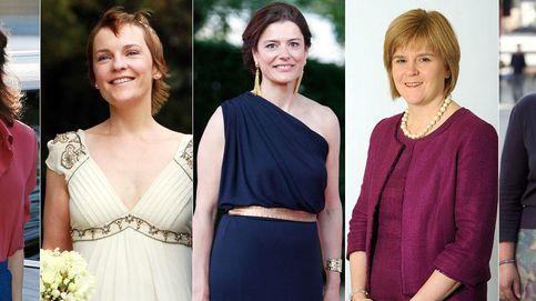 Las elecciones de Reino Unido, en clave femenina