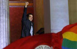 La 'playlist' de Syriza: canciones para asustar a la casta
