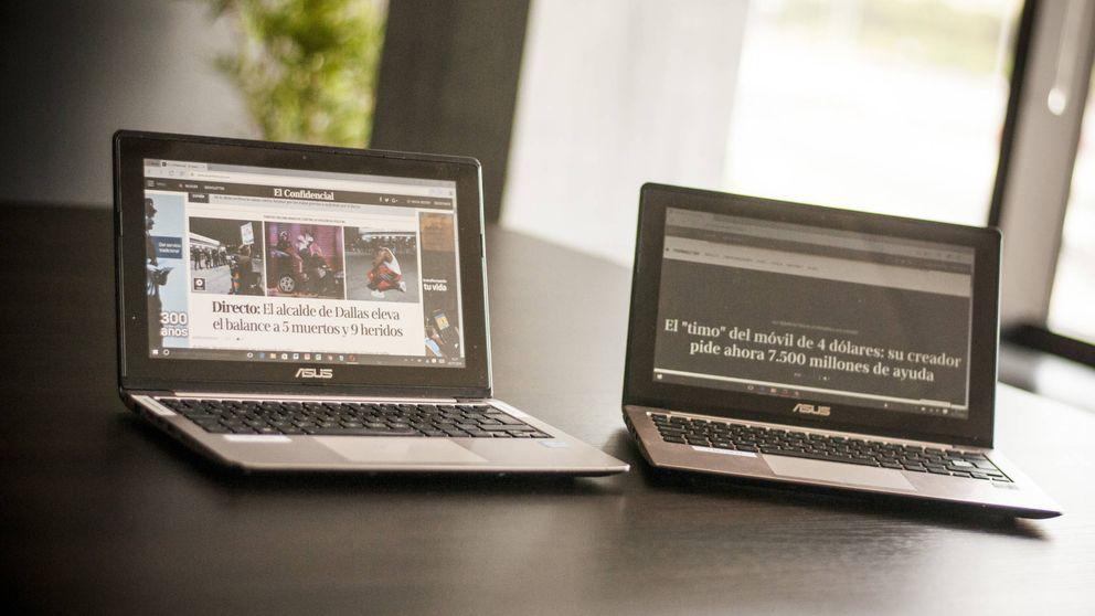 Lo hemos probado: Chrome se come la batería de tu PC (y Edge gana al resto)