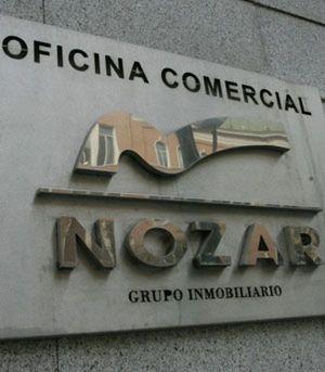 Nozar deja el mayor agujero al contribuyente: debe 180 millones a Hacienda