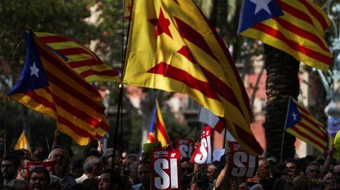 Diccionario catalán-castellano: guía fácil para entender el 'procés'