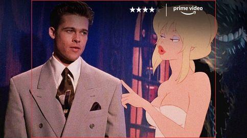 'Cool World': un Brad Pitt veinteañero y una chica animada demasiado sexy