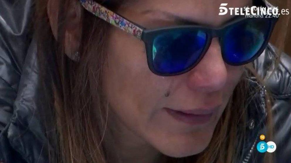 Ivonne Reyes, a punto de abandonar 'GH VIP': Tengo la cabeza fuera