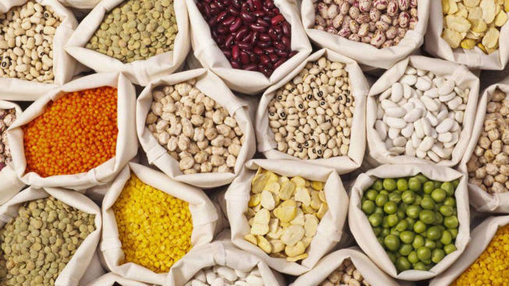 Mitos y realidades sobre las legumbres