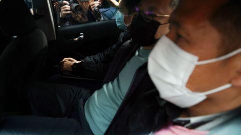 Hong Kong aplica con dureza la Ley de Seguridad Nacional y detiene a 50 opositores