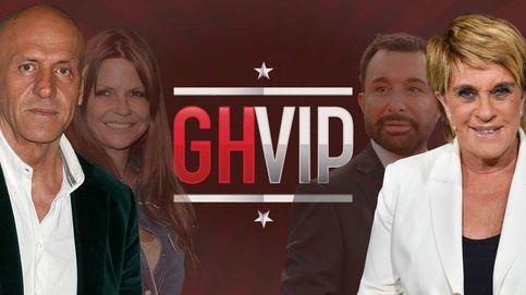 Kiko Matamoros y Chelo García Cortés negocian su entrada a 'GH VIP'