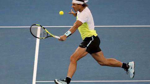 No sé cuándo podré volver a ganar un Grand Slam, o si volveré a ganarlo