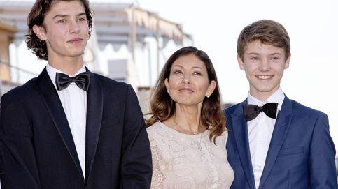 Alexandra de Dinamarca deja de recibir su sueldo público (y su hijo Félix tiene la 'culpa')