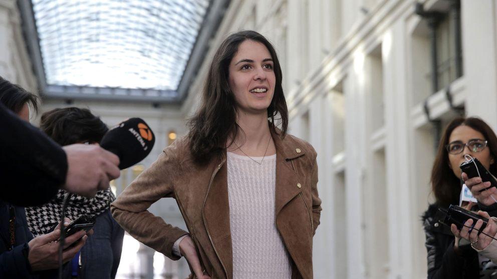 La Fiscalía, a Rita Maestre: Puede alardear de ser puta, pero no en una capilla