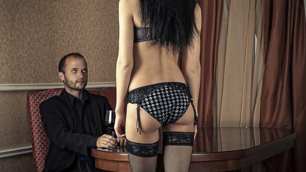 Las fiestas sexuales de los más ricos del mundo: esta es toda la verdad