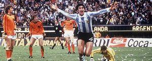 Foto: La FIFA podría retirar el Mundial de 1978 a Argentina por comprar el partido ante Perú