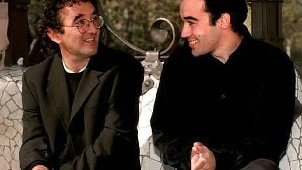 Bolaño y yo: la historia jamás contada