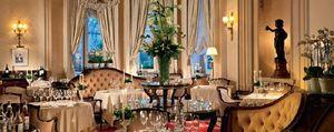 Semana gastronómica italiana en el Hotel Ritz