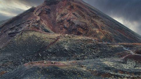 ¿Puede producirse una erupción en La Palma? Lo que está pasando en Canarias