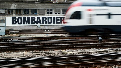 Bombardier gana el contrato para el mantenimiento del 'AVE' chino por 321M