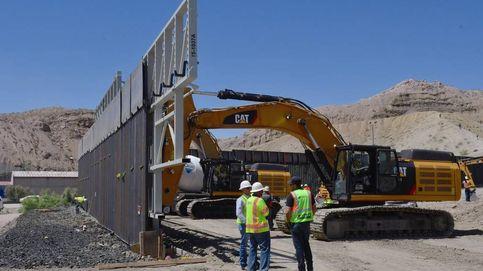 Recaudan 23M de dólares para construir un muro privado entre EEUU y México