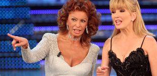 Post de ¿Kate o Meghan? Sophia Loren lo tiene claro y se ha mojado sin tapujos