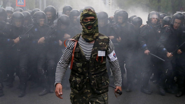 Rusia anuncia la creación de unidades especiales de guerra informativa