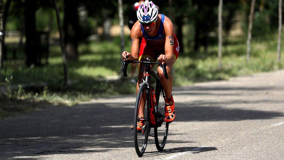 Carolina Routier, la última víctima de la carretera: los peligros de entrenar en bici