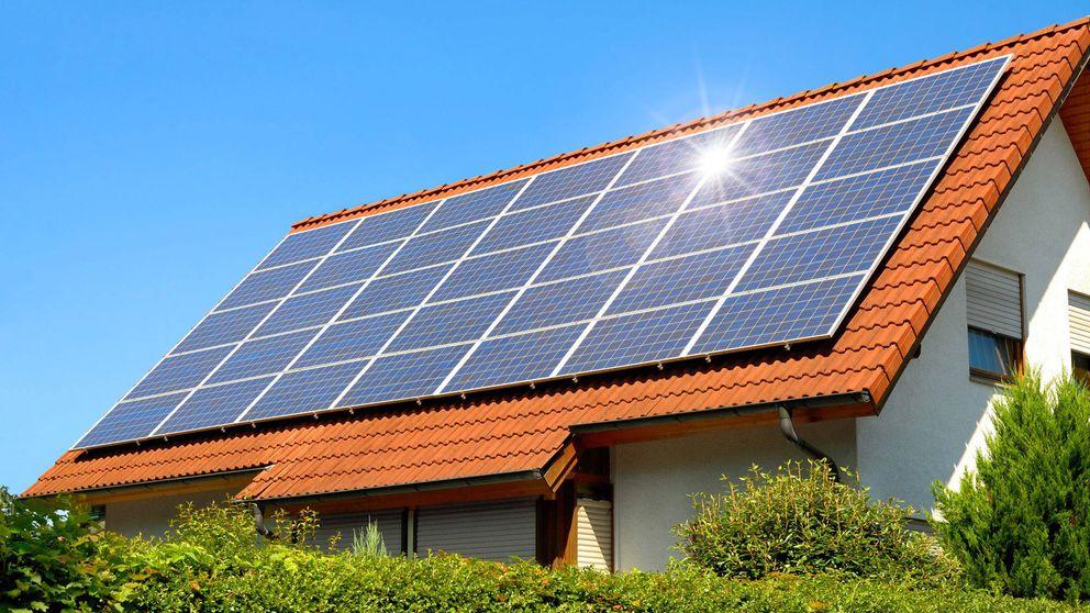 España está a punto de caerse del top 10 mundial de la energía fotovoltaica