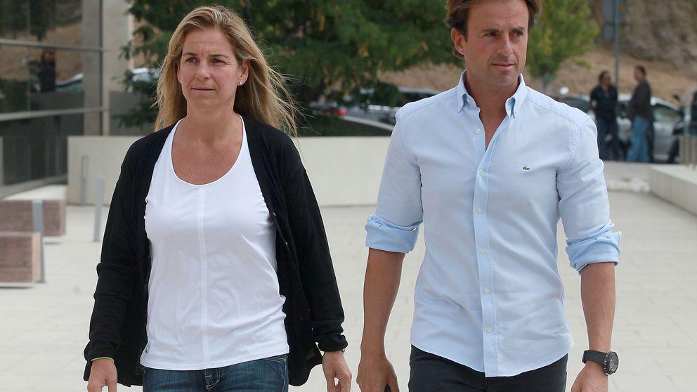 Sabemos por qué Josep Santacana ha retirado la demanda de divorcio