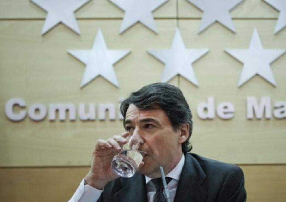 Foto: Ignacio gonzález (efe)