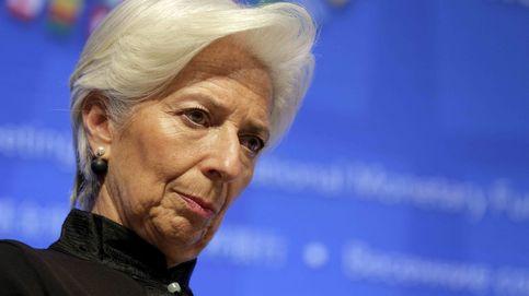 Lagarde irá a juicio por negligencia en el caso Tapie