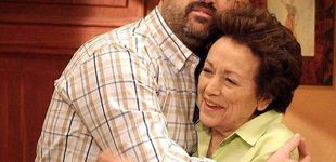 Post de La pena de Javier Cámara: Amparo Baró le retiró la palabra cuando dejó '7 Vidas'