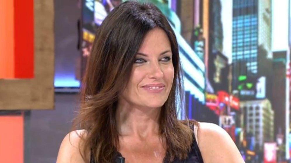 Foto: Cristina Seguí. (Mediaset España)