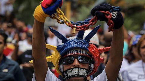 Periodistas venezolanos por la libertad