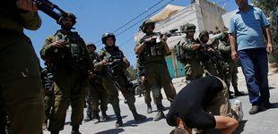 Post de Hebrón, microcosmos de la ocupación israelí