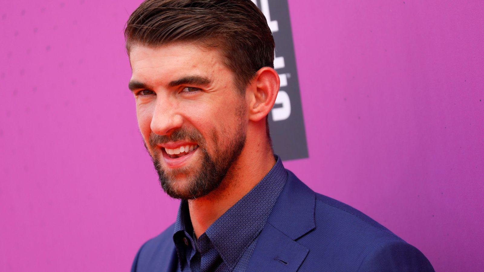 Foto: Michael Phelps se retiró tras los Juegos Olímpicos de Río 2016. (Reuters)