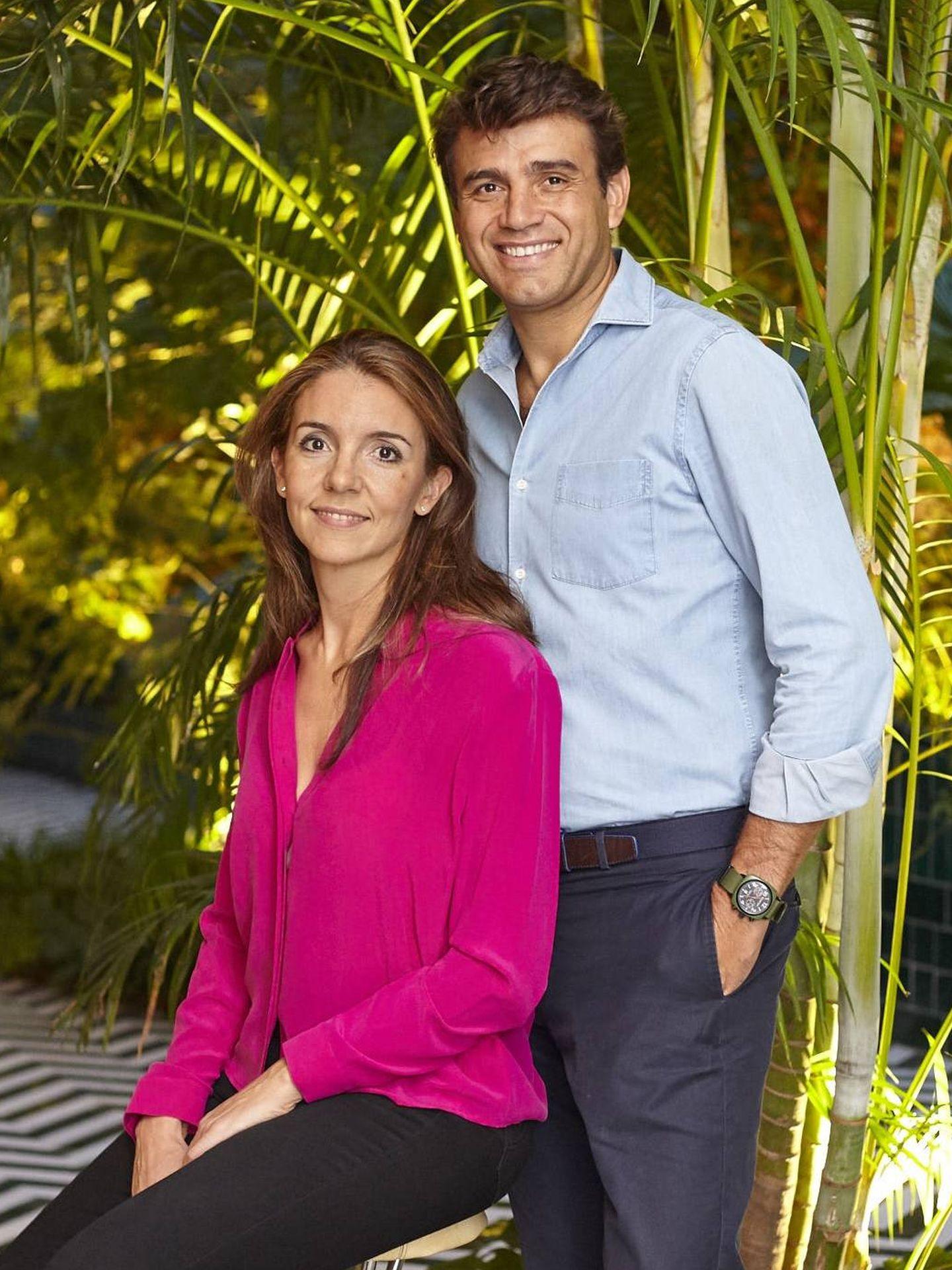 Lea aquí todo sobre el restaurante Amazónico, el exitoso negocio de Sandro Silva y Marta Seco