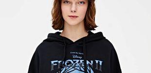 Post de ¿Lista para ver 'Frozen II'? Pull & Bear tiene las sudaderas más divinas para ir al cine este finde