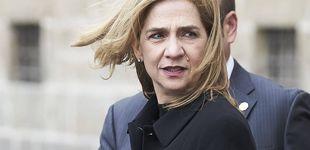Post de La infanta Cristina dice adiós a La Caixa tras 26 años trabajando en la entidad