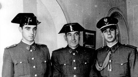 Francisco, el guardia civil asesinado por los 'maquis': la primera víctima que olvidó la ley