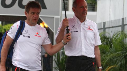 Adiós a Aki Hintsa, el médico de McLaren que transformó la Fórmula 1