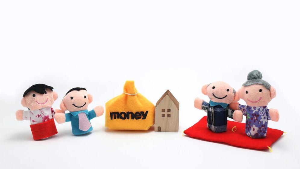 Foto: Heredé el 50% de un piso y ya tengo la otra mitad, ¿qué impuestos debo pagar? (iStock)