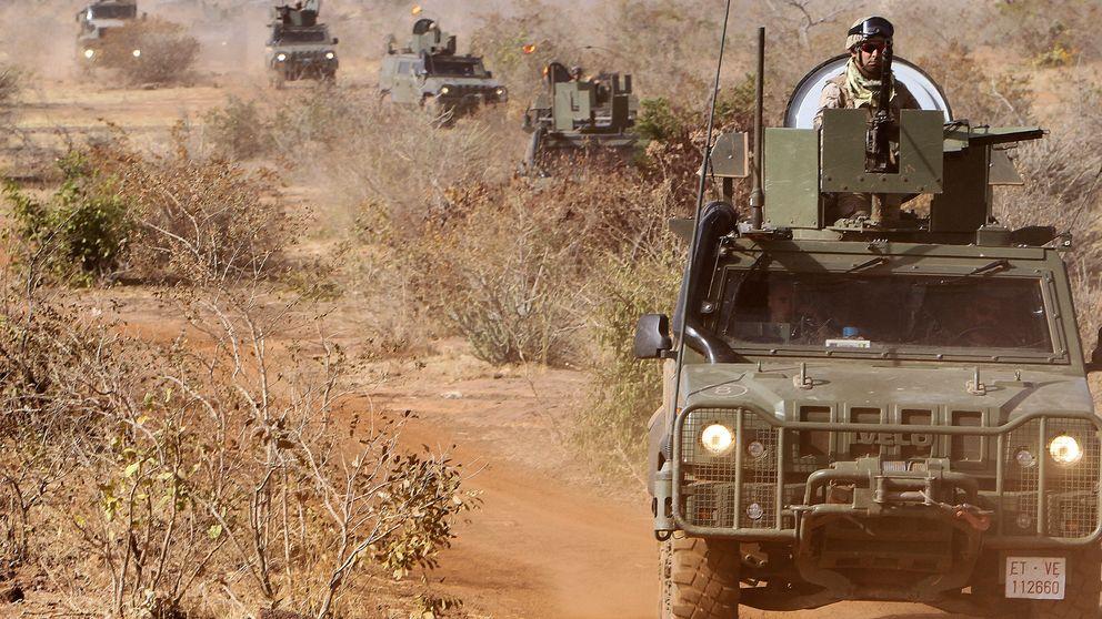 Un general español, al frente de la de la UE en Mali por el yihadismo