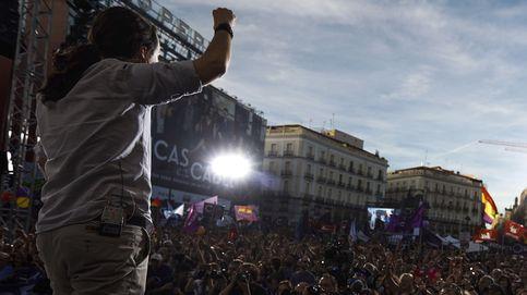 La moción de censura de Unidos Podemos se fija cuatro días antes del congreso del PSOE