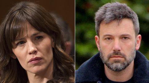 Ben Affleck y Jennifer Garner entre rumores de crisis: 31 días sin verse