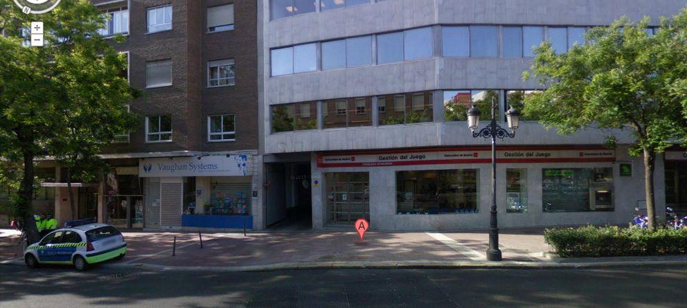 Foto: La Comunidad de Madrid comienza a vender sus joyas inmobiliarias