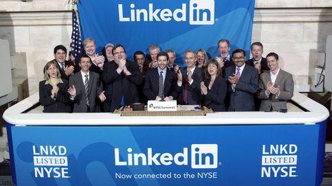 Linkedin sigue la estela de Twitter y se derrumba más de un 18% tras sus resultados