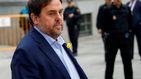 ERC proclama a Junqueras candidato a las europeas y descarta una lista unitaria