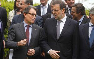 """Los empresarios catalanes no quieren ser una """"colonia del PP"""""""