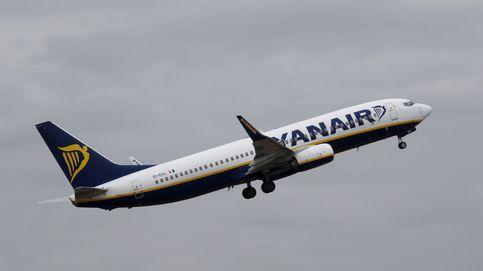 Ryanair prepara un ERTE que afectará a sus 1.500 trabajadores en España
